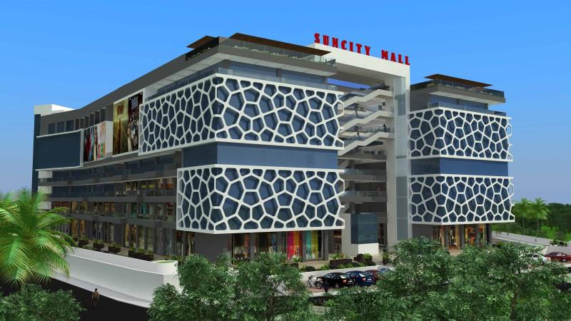 Suncity Mall