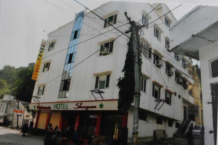 Hotel shagun nathwara
