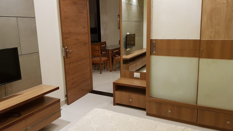 Suncity-tower-udaipur-Bed-kitchen